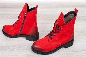 Ботинки - фото 8815