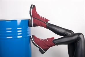 Ботинки - фото 8818