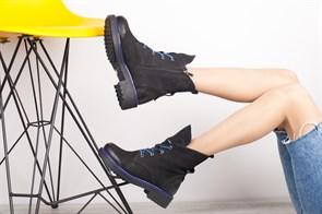 Ботинки - фото 8823