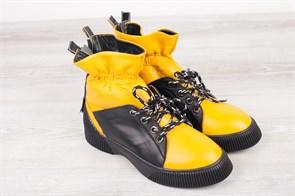 Ботинки 22-338-80-556 - фото 8835