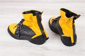 Ботинки 22-338-80-556 - фото 8836