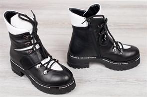 Ботинки - фото 8856
