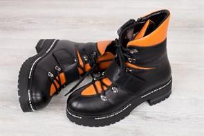 Ботинки 28-142-07-01-13 - фото 8869
