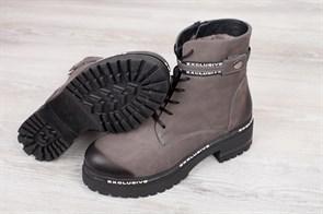 Ботинки 824-16-80-556 - фото 8891