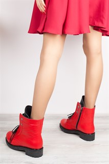 Ботинки 9120 SIYAH - фото 8897