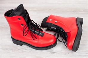 Ботинки - фото 8900