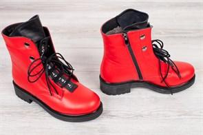 Ботинки - фото 8901