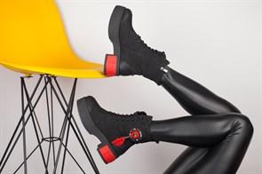 Ботинки A535-2 - фото 8987