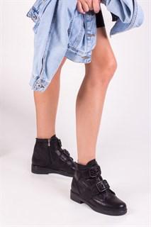 Ботинки A555-2 - фото 8997