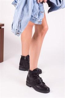 Ботинки A555-2 - фото 8998