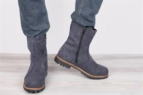 Ботинки 85-204 - фото 9026