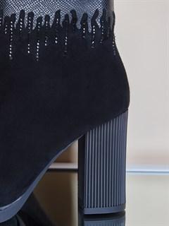 Высокие сапоги K959 - фото 9082