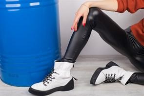 Ботинки 5100-5мех - фото 9094