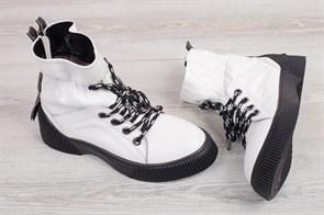 Ботинки 5100-5мех - фото 9097
