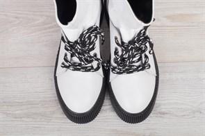 Ботинки 5100-5мех - фото 9108