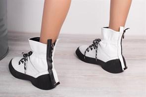 Ботинки 5100-5мех - фото 9109