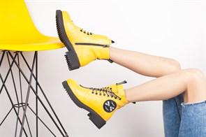 Ботинки 5264-R1364 - фото 9174