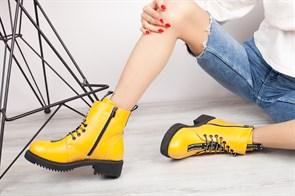 Ботинки 5264-R1364 - фото 9175