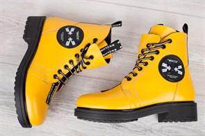 Ботинки 5264-R1364 - фото 9177