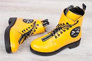 Ботинки 5264-R1364 - фото 9178