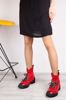 Ботинки 5100-9мех - фото 9209