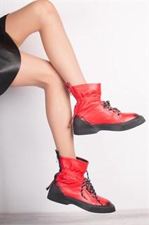 Ботинки 5100-9мех - фото 9210