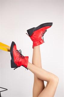 Ботинки 5100-9мех - фото 9211