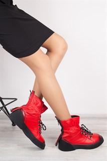 Ботинки 5100-9мех - фото 9215