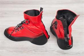 Ботинки 5100-9мех - фото 9220