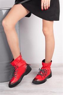 Ботинки 5100-9мех - фото 9226