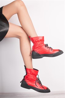 Ботинки 5100-9мех - фото 9229