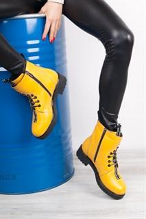 Ботинки 5263-R1271-02 - фото 9440