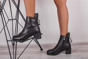 Ботинки 07-D15