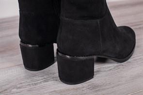 Ботинки 12401-843