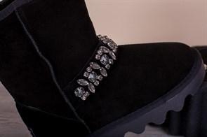 Ботинки 12401-859 - фото 9506