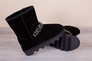 Ботинки 12401-859 - фото 9507