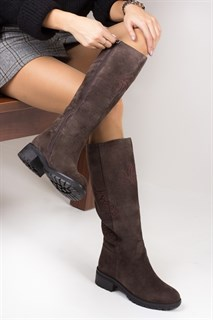 Ботинки 2032-1050 - фото 9551