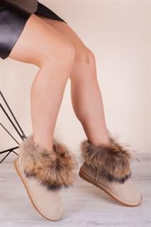Ботинки 3007-40 - фото 9596