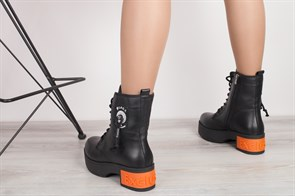 Ботинки 500-21-78-15 - фото 9633