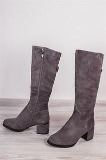 Ботинки 5043-R051-01 BORDO - фото 9656