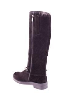 Ботинки 5043-R1210 SIYAH - фото 9660