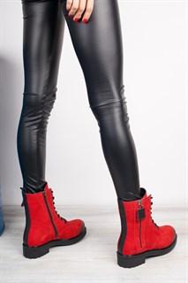 Ботинки 5254-R001-02 BEYAZ