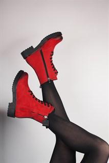 Ботинки 12401-555мех - фото 9693