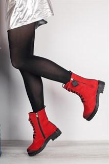Ботинки 5212-R600-08 SIYAH