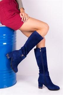 Ботинки 5202-R1226 BEYAZмех