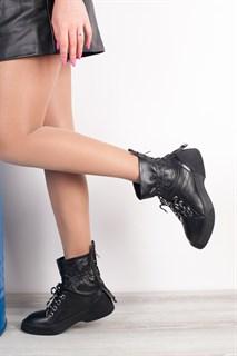 Ботинки 5100-1мех - фото 9757