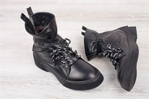 Ботинки 5100-1мех - фото 9759