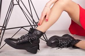 Ботинки 5100-1мех - фото 9760