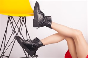 Ботинки 5254-R1271-02