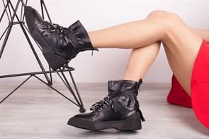 Ботинки 5100-1мех - фото 9762